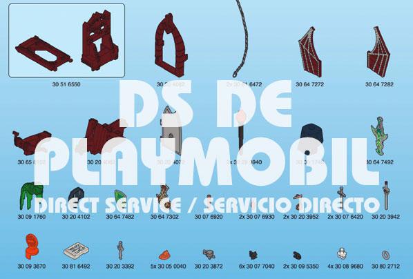 Playmobil DS