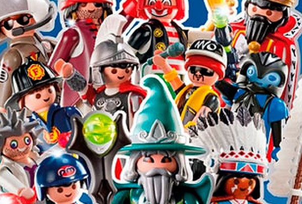 Series-Playmobil