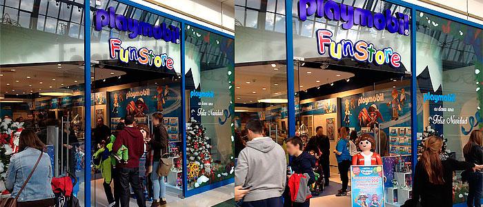FunStore-Madrid